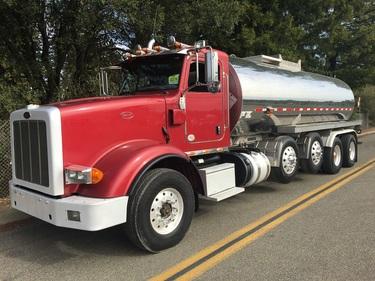 Used Bulk Tank Trucks :: Opperman & Son