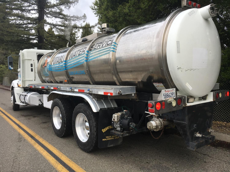 Potable Water :: Opperman & Son