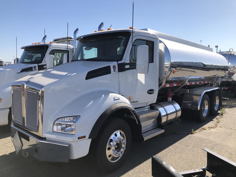 New Truck & Trailer :: Opperman & Son